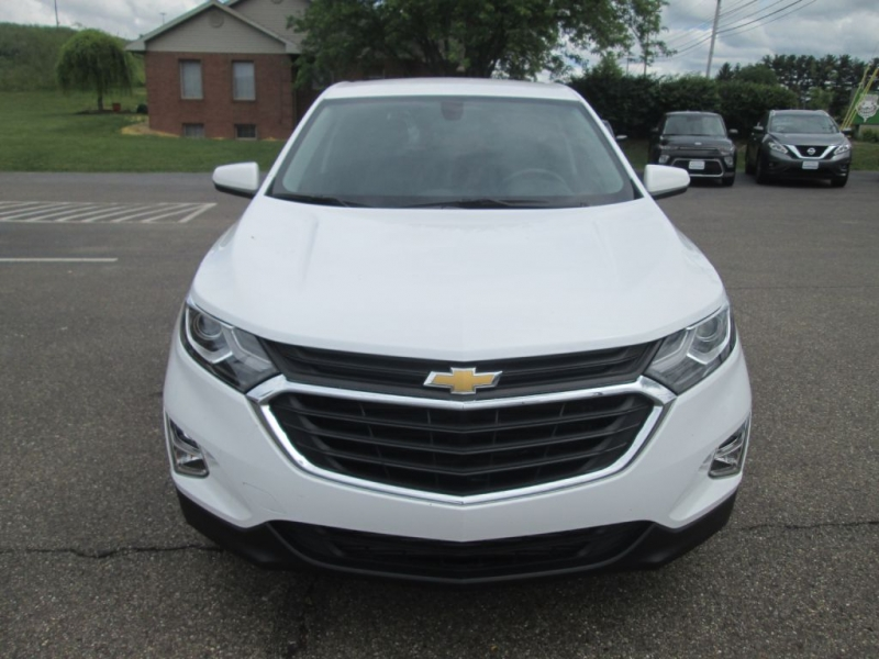 CHEVROLET EQUINOX 2018 price $21,988