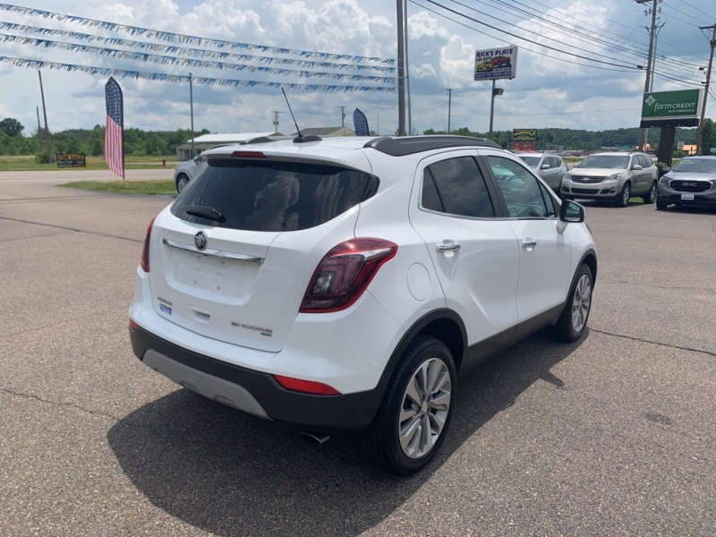 BUICK ENCORE 2017 price $17,988