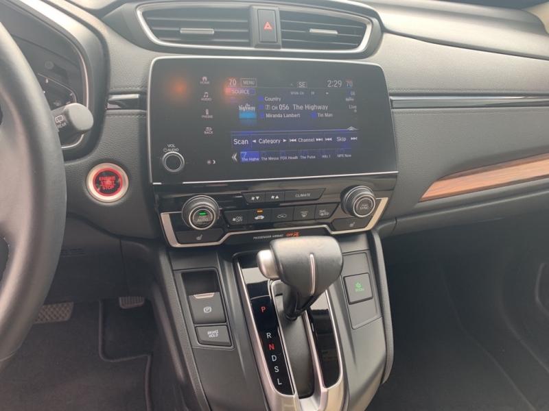 Honda CR-V 2017 price $20,988