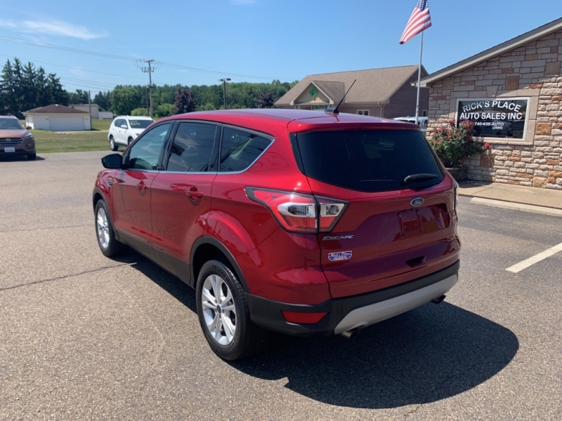 FORD ESCAPE 2017 price $17,988