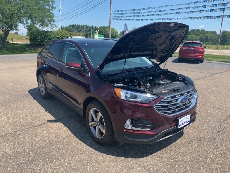Ford Edge 2019 price $23,988