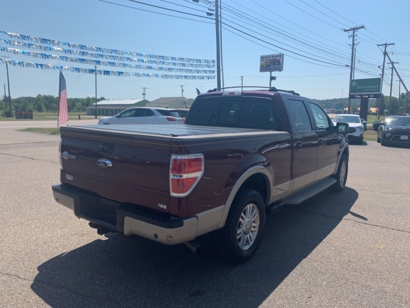 FORD F150 2010 price $15,988
