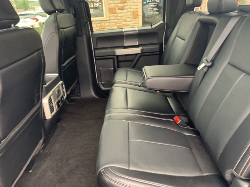 FORD F150 2018 price $49,988