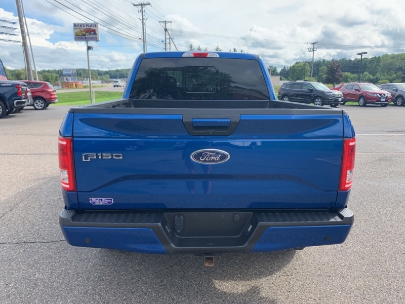Ford F-150 2017 price $32,988