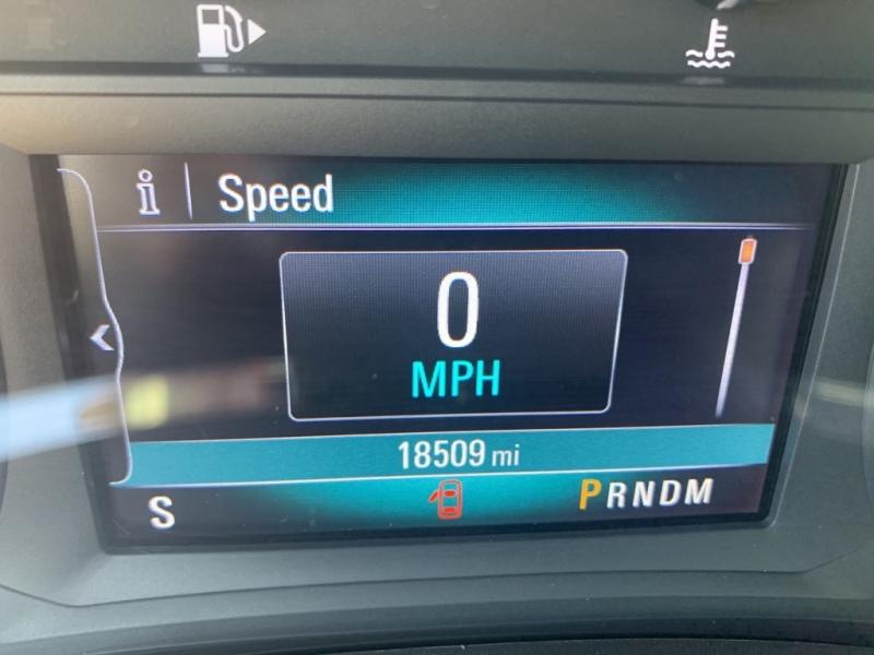 Buick Encore 2017 price $16,988