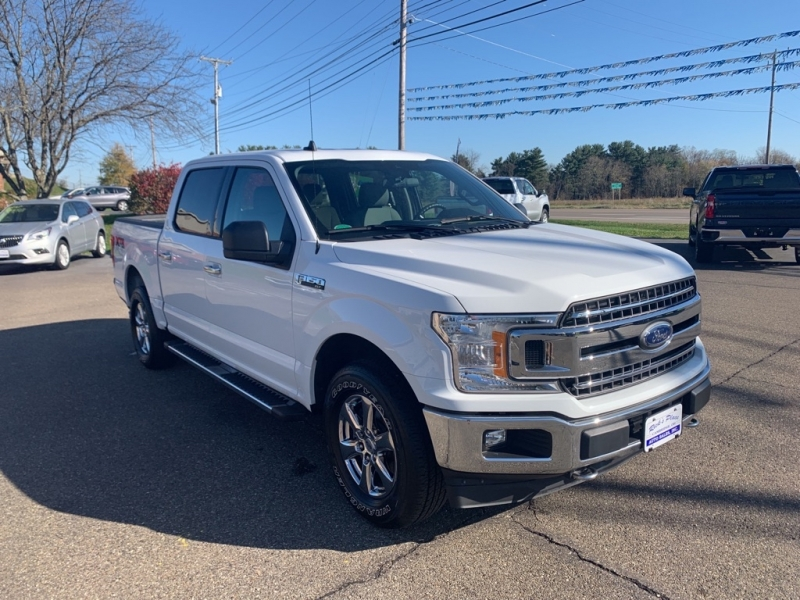 FORD F150 2019 price $33,988