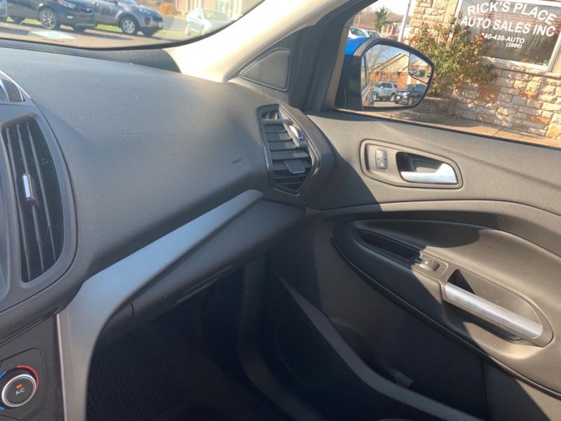 Ford Escape 2018 price $18,988