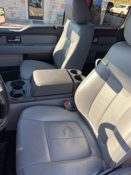 Ford F-150 2014 price $20,988
