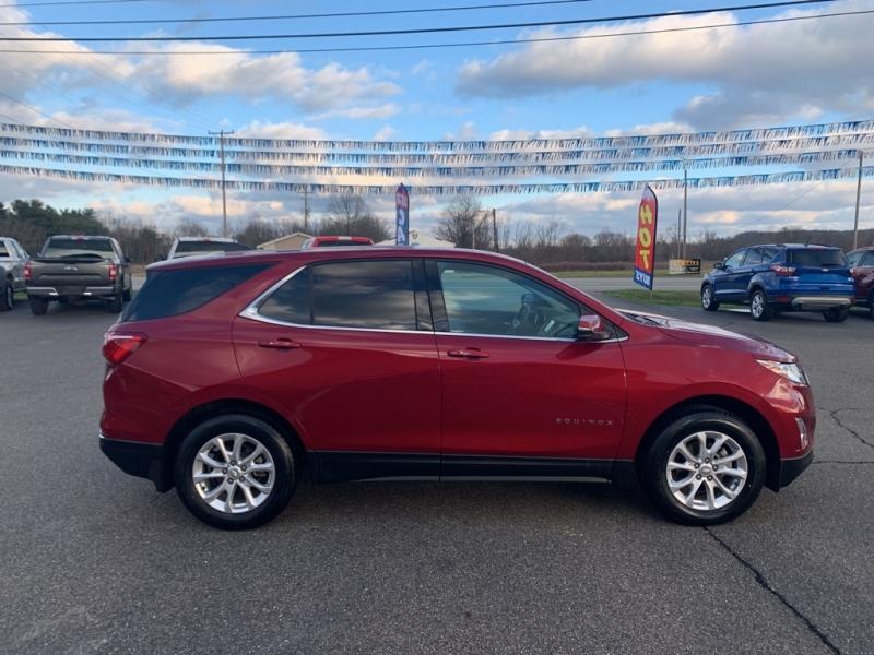 Chevrolet Equinox 2018 price $17,988