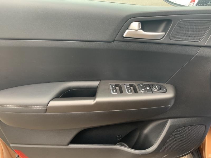 Kia Sportage 2018 price $17,988