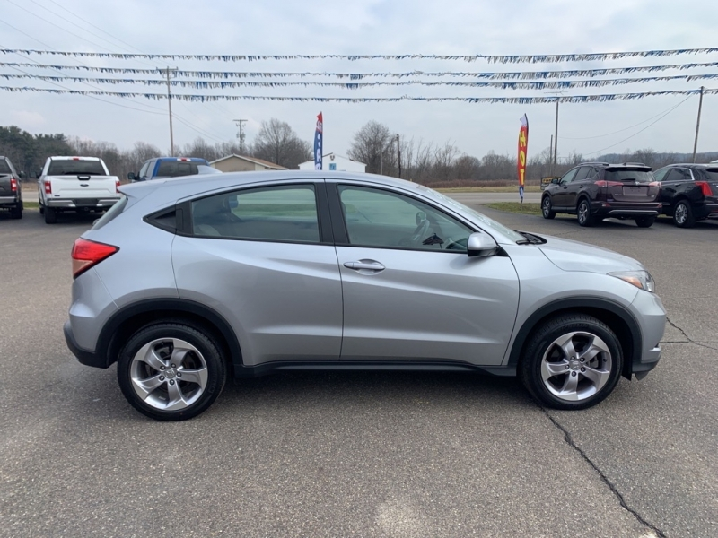 Honda HR-V 2018 price $18,988