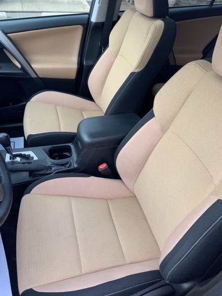 Toyota RAV4 2018 price $19,988