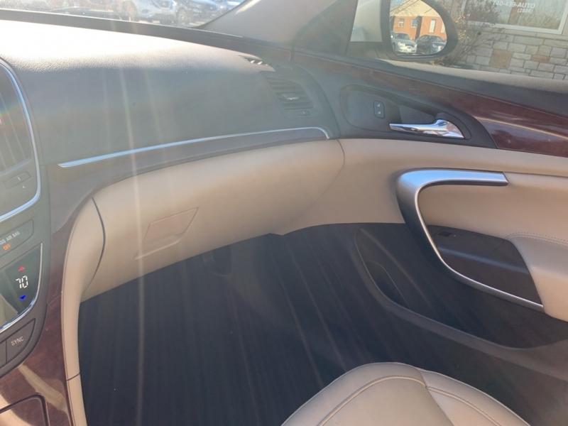 Buick Regal 2014 price $11,988