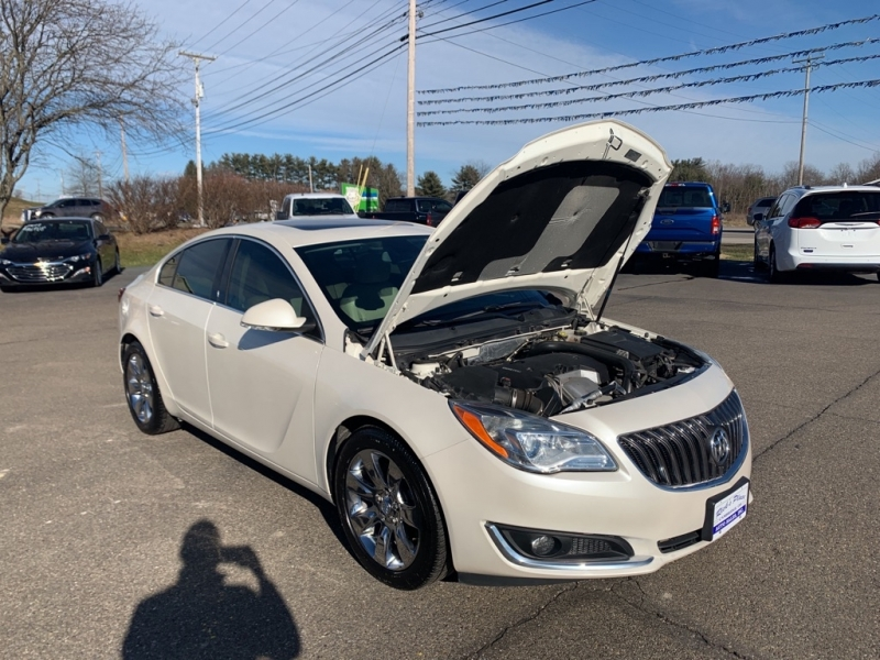 Buick Regal 2014 price $11,988