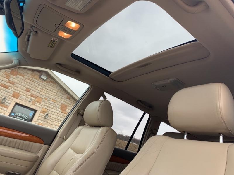Lexus GX 470 2003 price $7,988