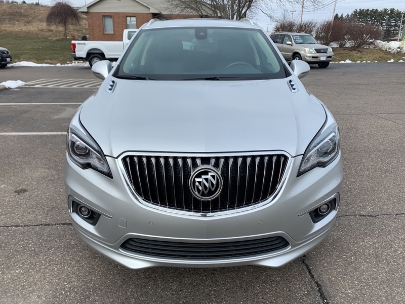 Buick Envision 2018 price $23,988
