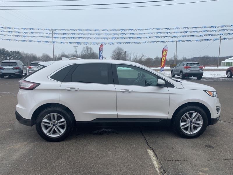 Ford Edge 2017 price $23,988