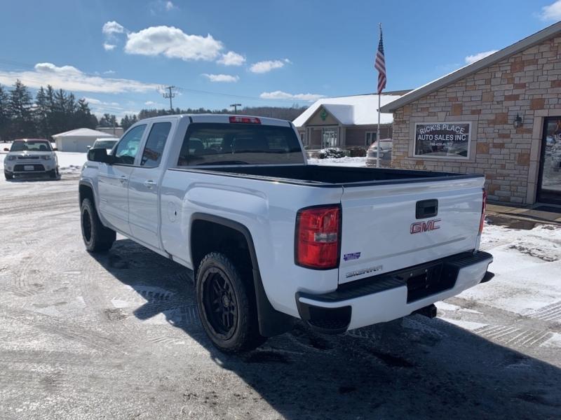 GMC Sierra 1500 2017 price $30,988