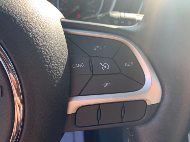 Jeep Compass 2018 price $19,988