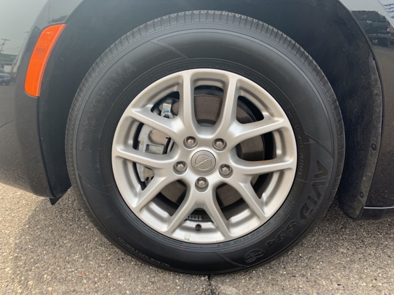 Chrysler Voyager 2020 price $23,988