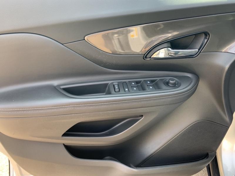 Buick Encore 2017 price $17,988