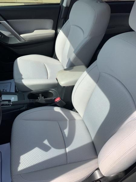 Subaru Forester 2018 price $18,988