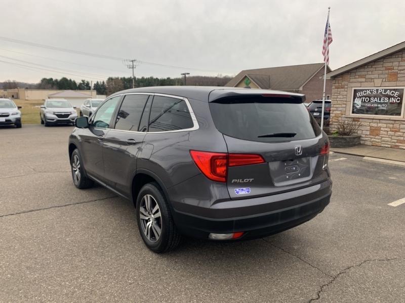 Honda Pilot 2018 price 31988