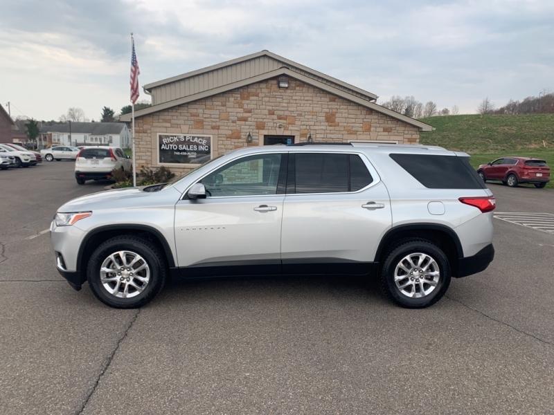 Chevrolet Traverse 2018 price 29988