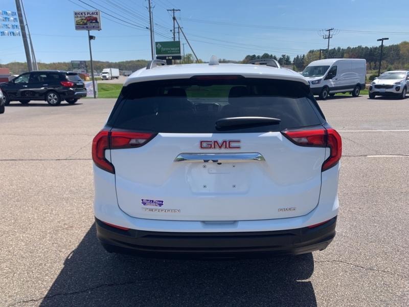 GMC Terrain 2018 price $24,988