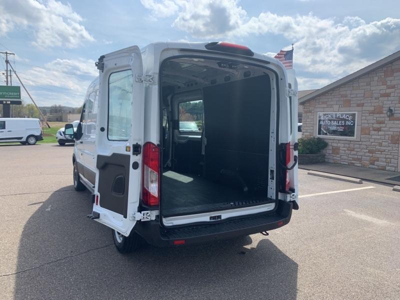 Ford Transit Van 2019 price $30,988