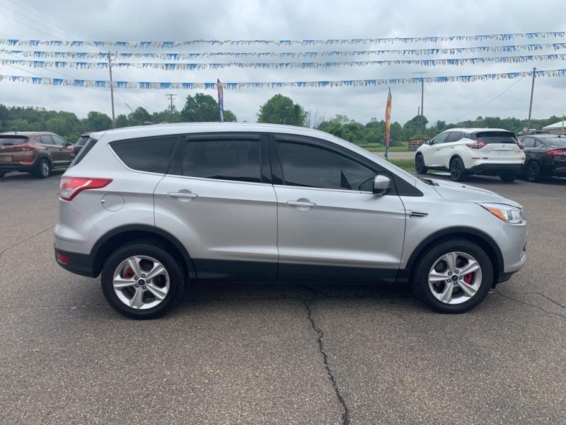 Ford Escape 2015 price $14,988