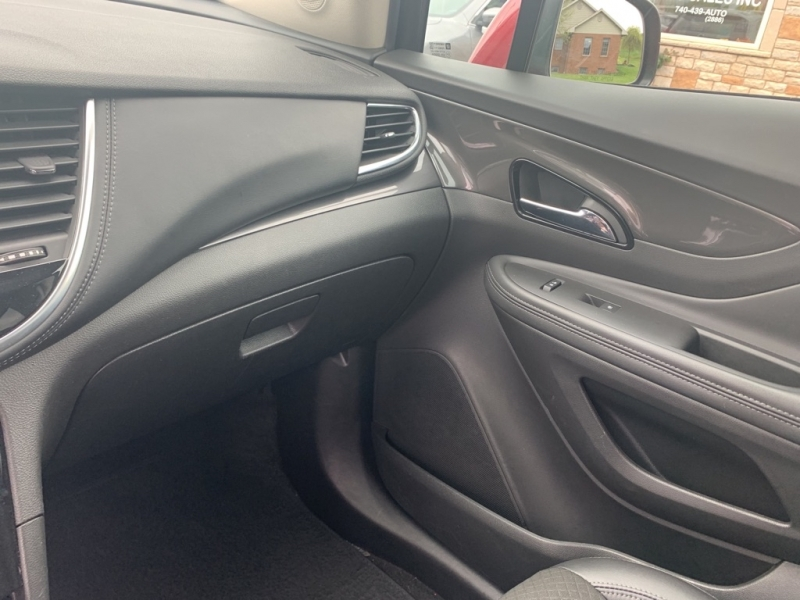 Buick Encore 2017 price $19,988