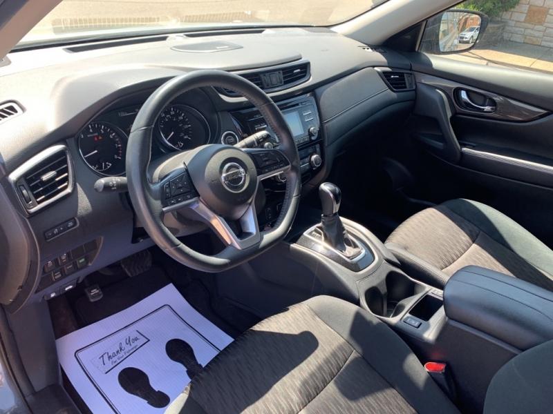 Nissan Rogue 2017 price $18,988