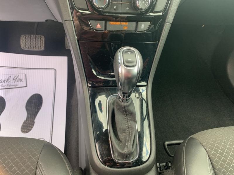 Buick Encore 2018 price $19,988