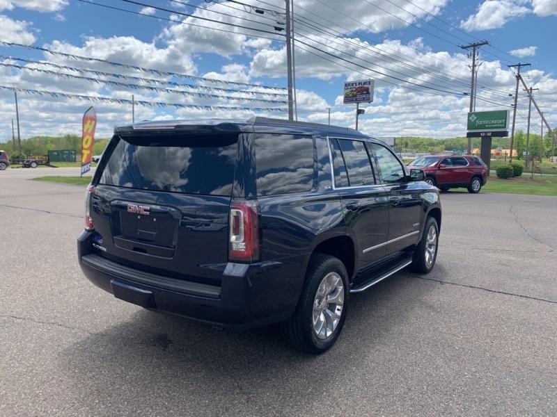 GMC Yukon 2017 price $48,988