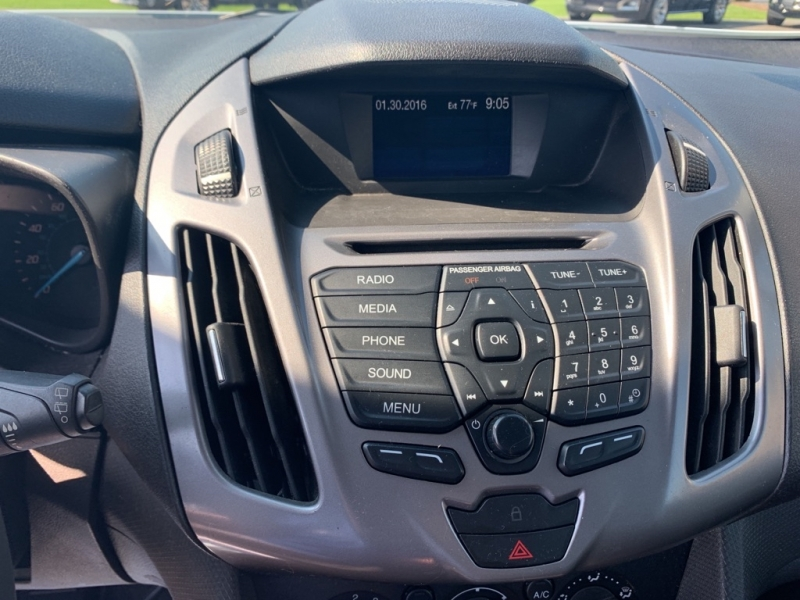 Ford Transit Connect 2016 price $14,988