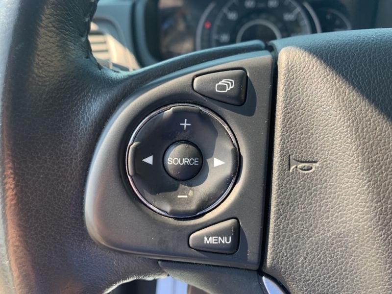 Honda CR-V 2016 price $21,988