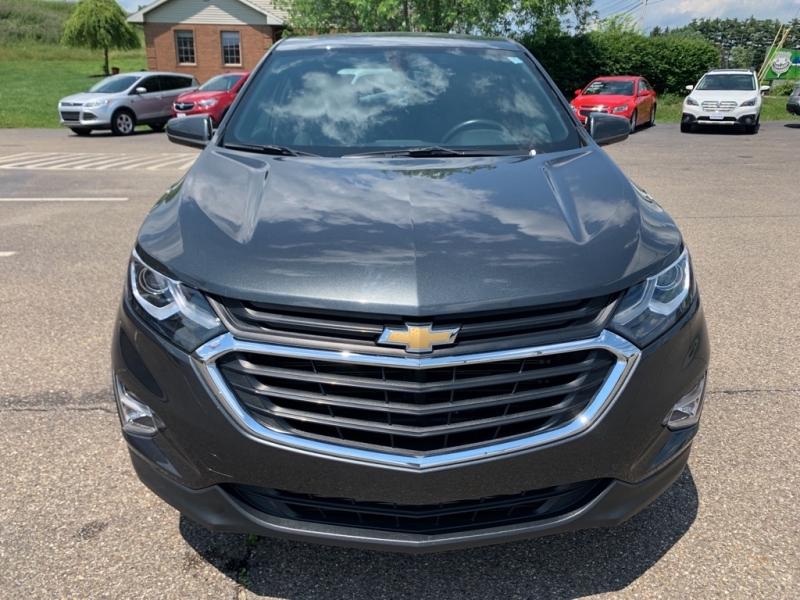 Chevrolet Equinox 2019 price $24,988