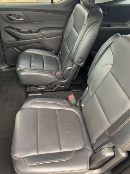 Chevrolet Traverse 2018 price $36,988