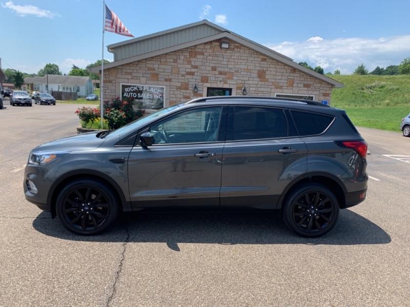 Ford Escape 2019 price $23,988