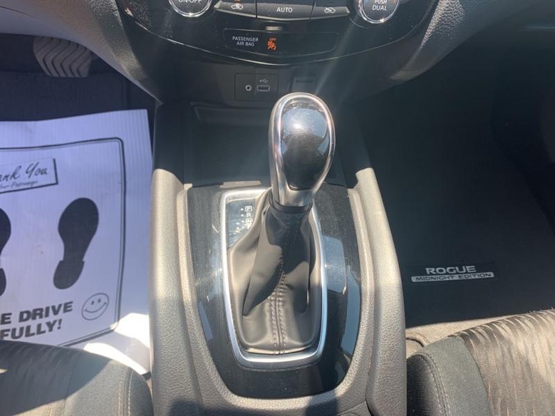 Nissan Rogue 2018 price $19,988