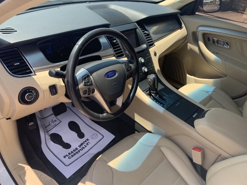 Ford Taurus 2013 price $11,988