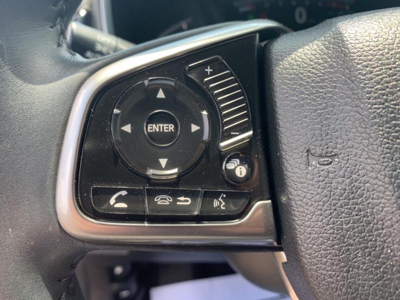 Honda CR-V 2017 price $27,988