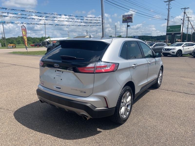 Ford Edge 2019 price $29,988