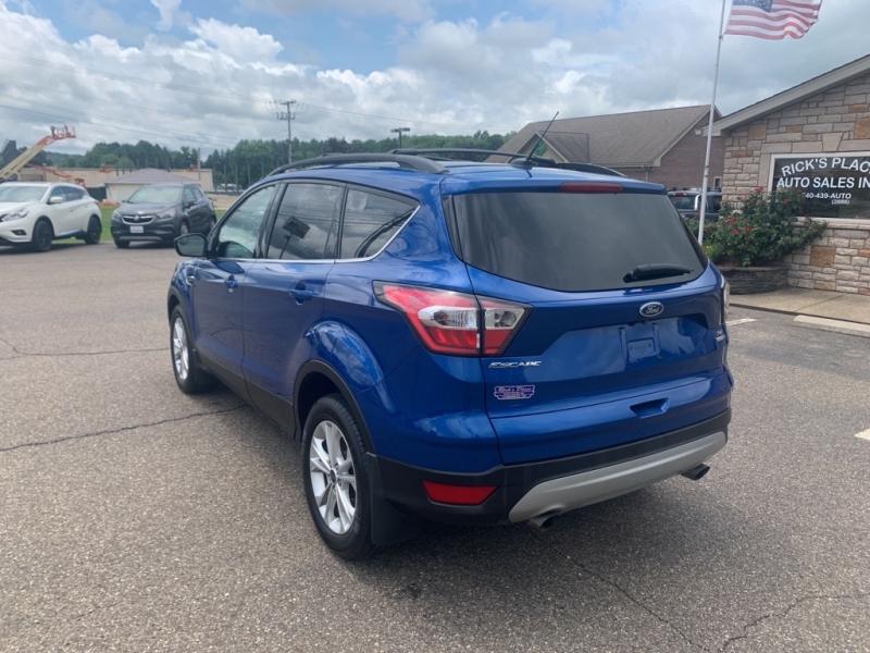 Ford Escape 2017 price $19,988