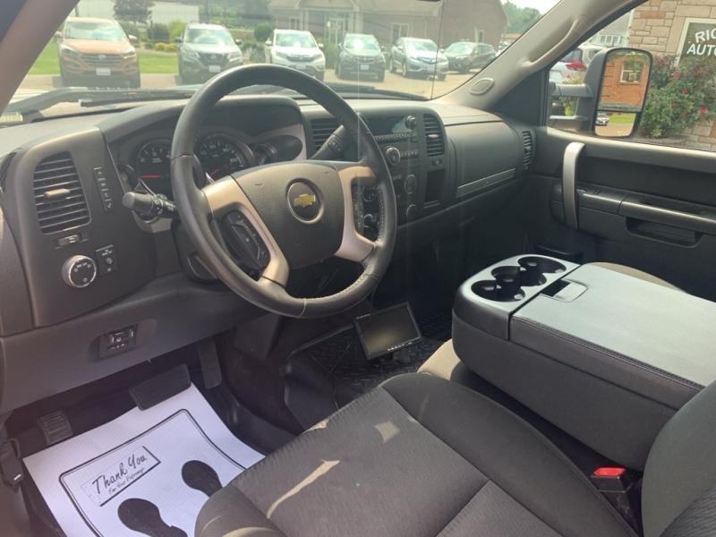 Chevrolet Silverado 3500HD 2013 price $37,988