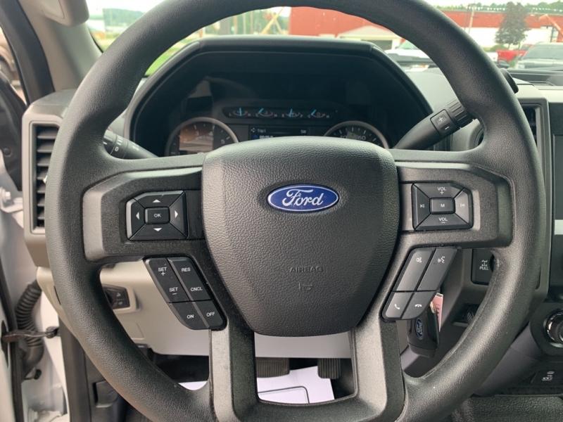 Ford Super Duty F-250 SRW 2021 price $58,988