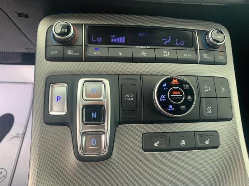 Hyundai Palisade 2020 price $44,988