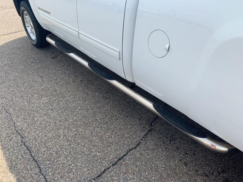 Chevrolet Silverado 1500 2012 price $19,988