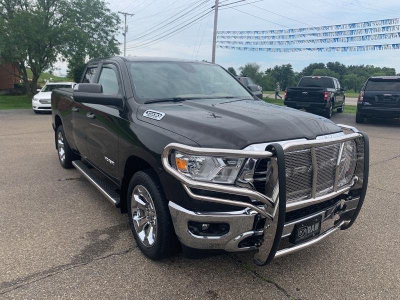 RAM 1500 2019 price $35,988